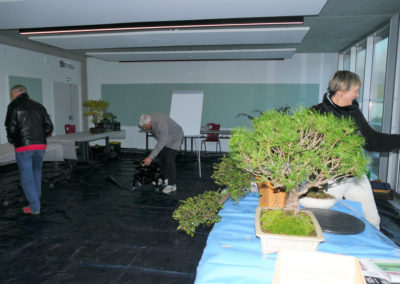 ATELIER LE 16 OCTOBRE SALLE LA CIGOGNE À PAREMPUYRE